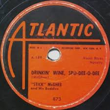 Atlantic record